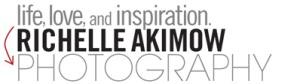 Richelle Akimow Logo